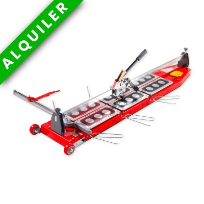 TOMECANIC CORTADOR AZULEJO MANUAL GRAN FORMATO MONSTER CUT 1600