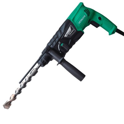 TALADRO SDS PLUS ELECTRICO HITACHI DH24 PG