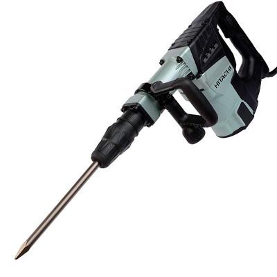 MARTILLO ELECTRICO ROMPEDOR 16 KGS HITACHI H60 ME
