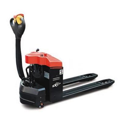 HC-FORK LIFT TRUCKS TRASPALETA ELECTRICA 2000 KGS CBD15 A2MC1