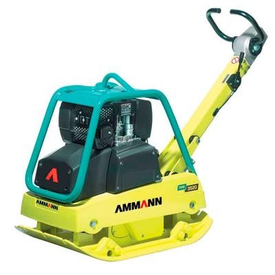 AMMANN AVP3520 PLANCHA REVERSIBLE  40KN GASOIL/GASOLINA
