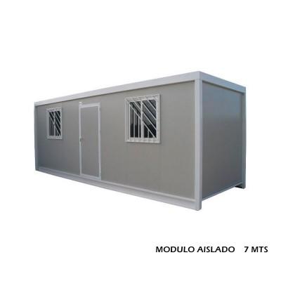 MODULO AISLADO 7 MTS