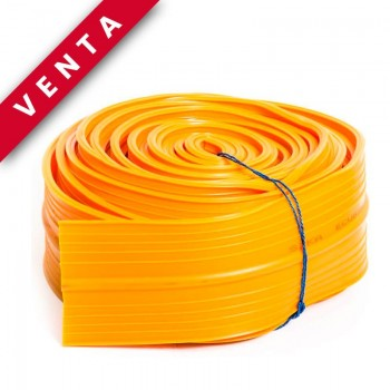 SIKA CINTA PVC CL O 22 Pack 15 Unds.- Venta