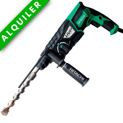 TALADRO SDS PLUS ELECTRICO HITACHI DH 26PB