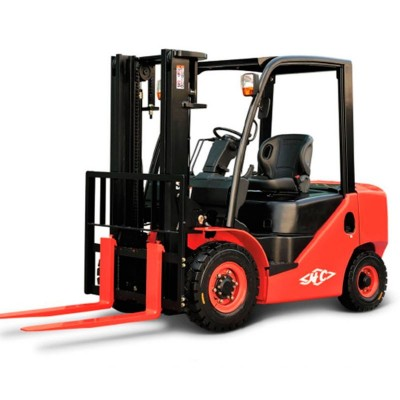 HC-FORK LIFT TRUCKS CPD18 CARRETILLA ELECTRICA HASTA 1800 KGS