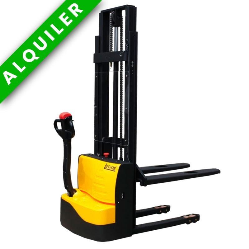 APILADOR ELECTRICO DE 1.200KGS WS07-12