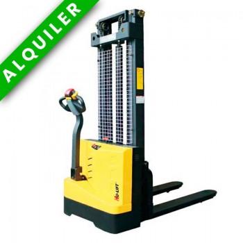 APILADOR ELECTRICO HU-LIFT DE 1.200KGS WS12S/2500