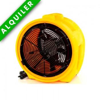 EXTRACTOR VENTILADOR MASTER MCS BL 8800